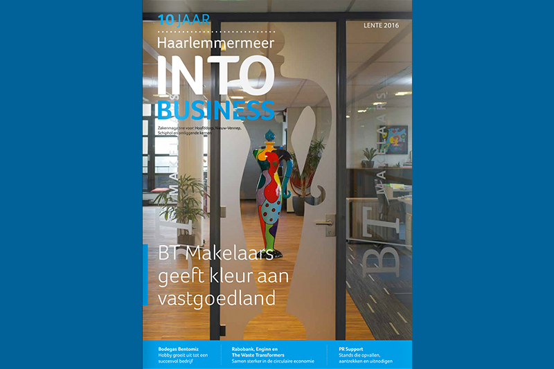 Haarlemmermeer Into Business Lente_2016